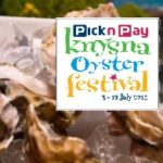 New events planned for the Pick n Pay Knysna Oyster Festival, 3-12 July 2015