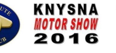 Knysna Motor Show